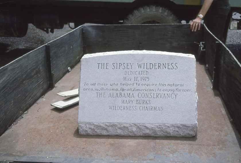 Sipsey Wilderness
