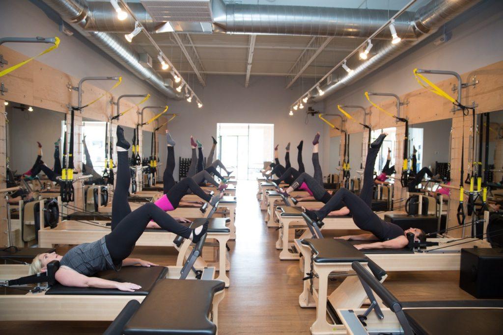 The Waites newest retail tenant announced – Club Pilates