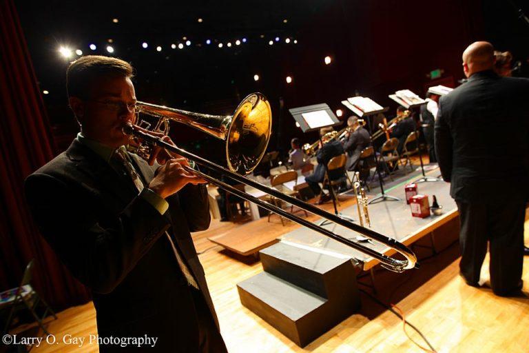 15th Alabama Student Jazz Music Festival Birmingham AL