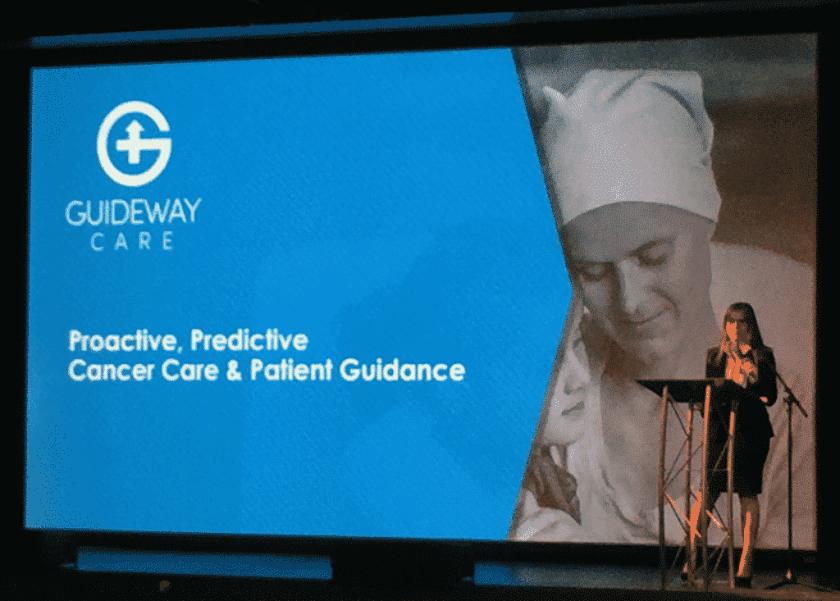 Guideway Care ∙ Tina Graham