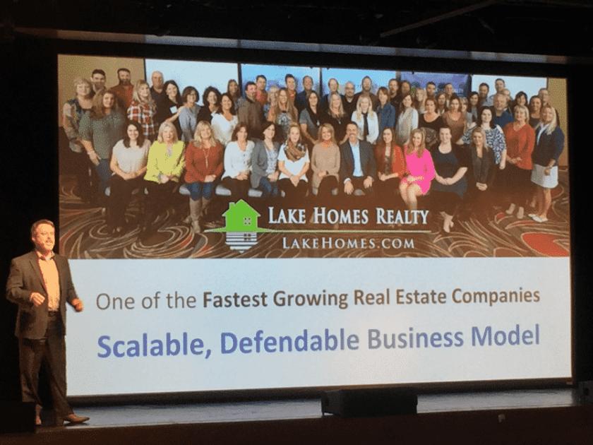 Lake Homes Realty ∙ Glenn Phillips
