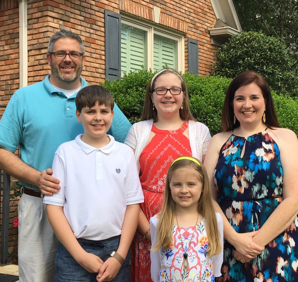 5 questions with Scarlet Little Thompson of Civitan International