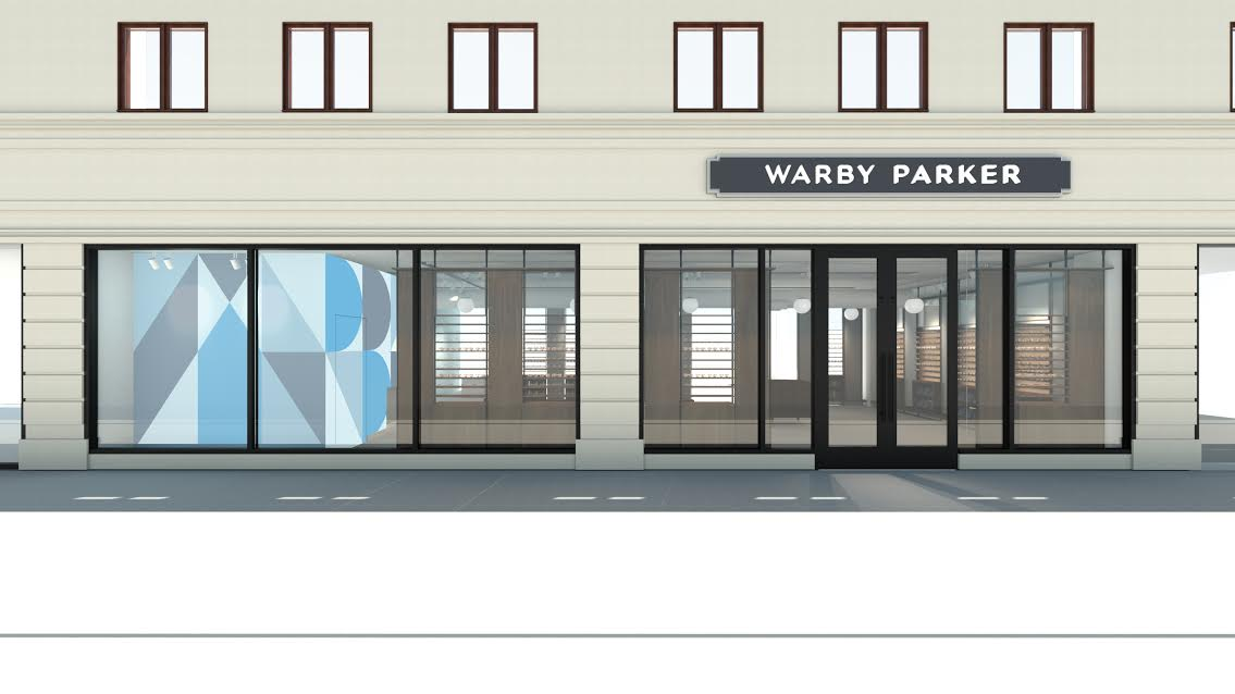 Warby Parker joins in on Birmingham's revitalization at The Pizitz