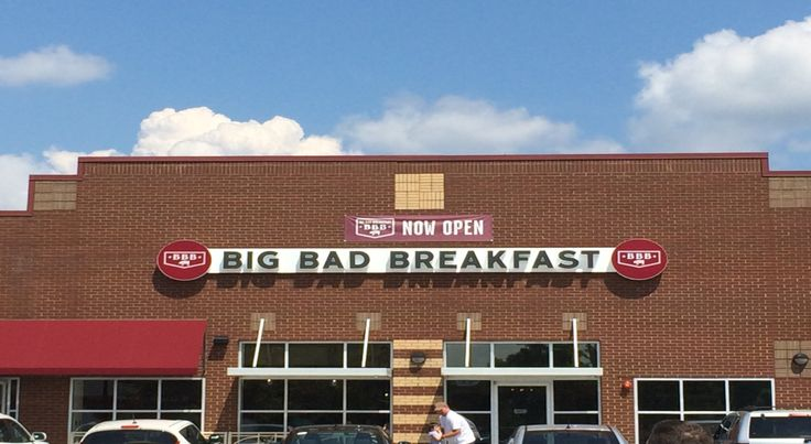 Big Bad Breakfast Birmingham AL Bham Now 4 places you didn't know you could bring your pup