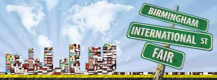 5th Annual Birmingham International Street Fair Birmingham AL Magic City Top To do
