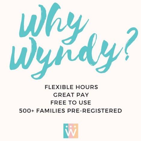Why Wyndy?