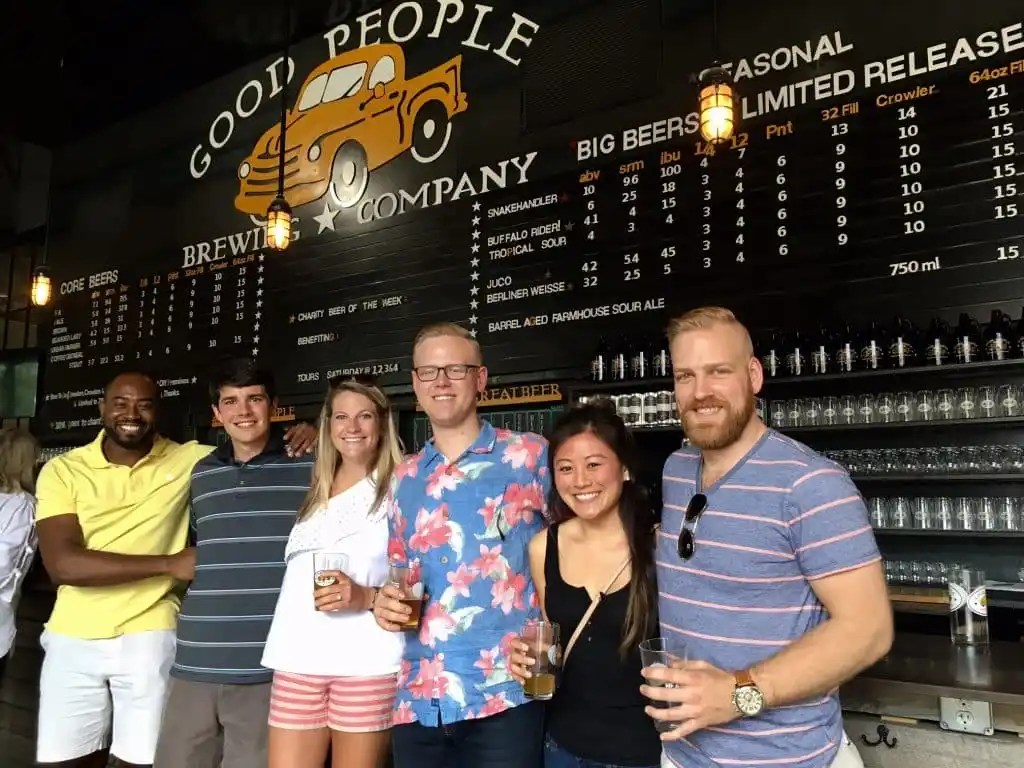 The rumors are true. Good People Brewing Company acquires Avondale Brewing Company