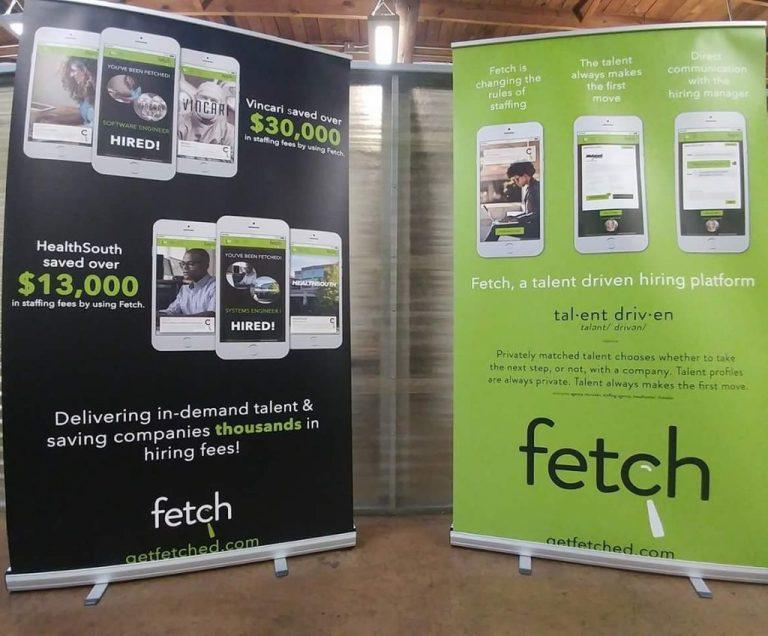 Fetch Talent, LLC location
