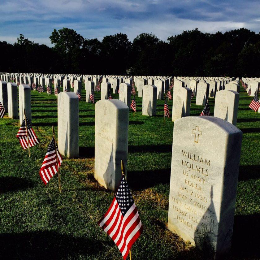 Memorial Day 2017 Alabama