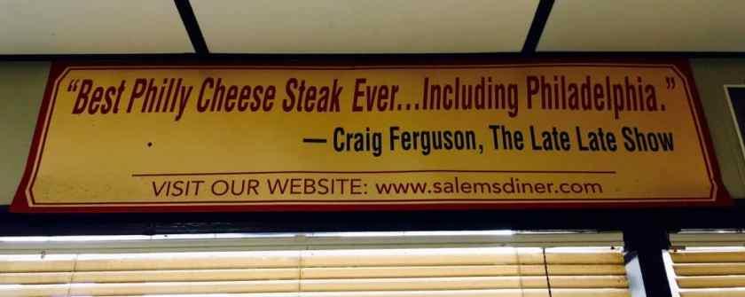 Salem's Diner