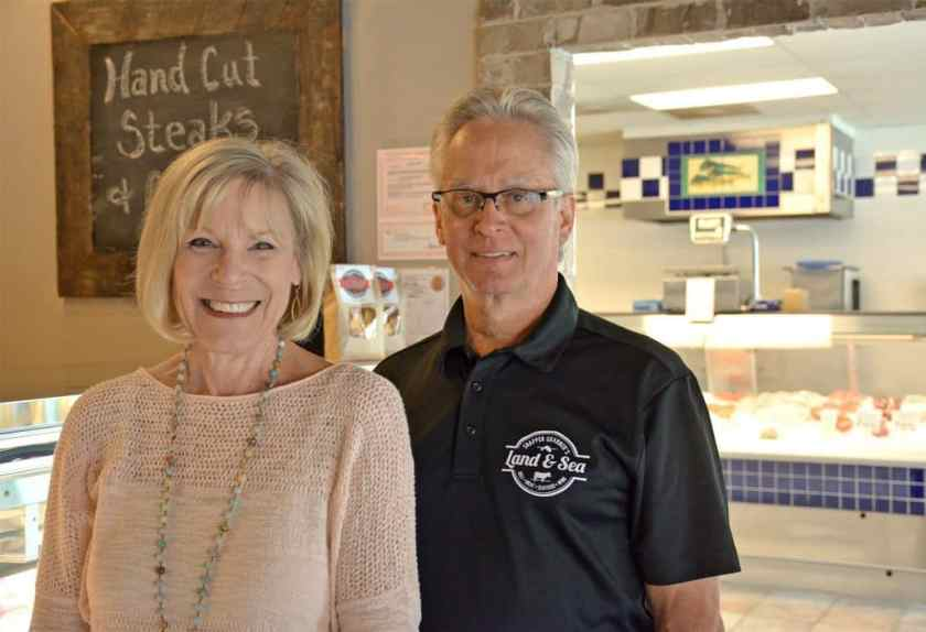 Snapper Grabbers expands to Land and Sea in Vestavia