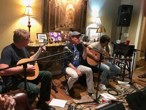 Fultondale Birmingham Alabama Wildwood Trio Music