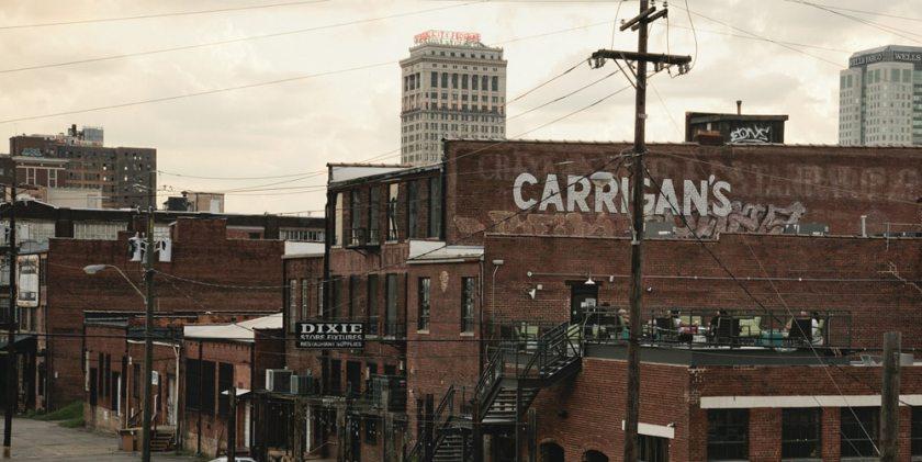 Birmingham, Carrigan's Public House & Oyster Bar, Carrigan's restaurant, Valentine's Day