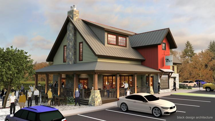 Slice Pizza and Brewhouse approved and coming to Vestavia