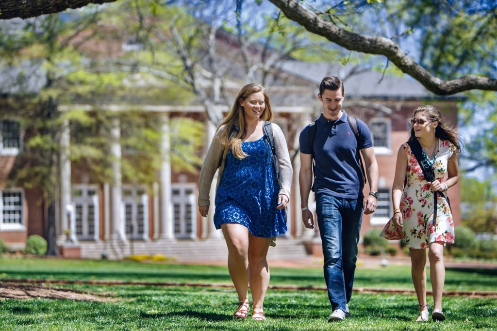 University of Montevallo announces new scholarship fund