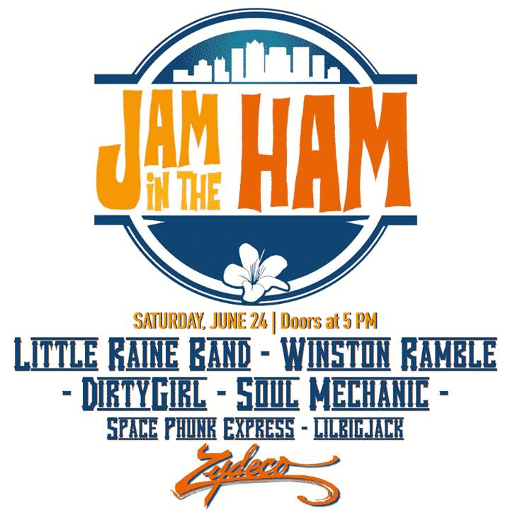 Jam in the Ham Birmingham AL Birmingham