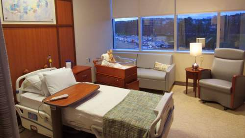 The Birthing Center Grandview Medical Center Birmingham Alabama