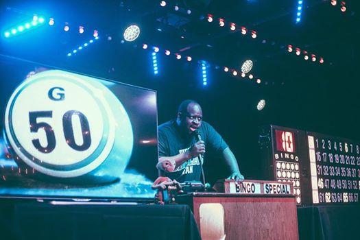 Free! Saturn Bingo Birmingham Go Go Birmingham AL
