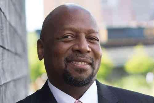 Charles Ball, District 5, Birmingham City Council, Candidate, Alabama