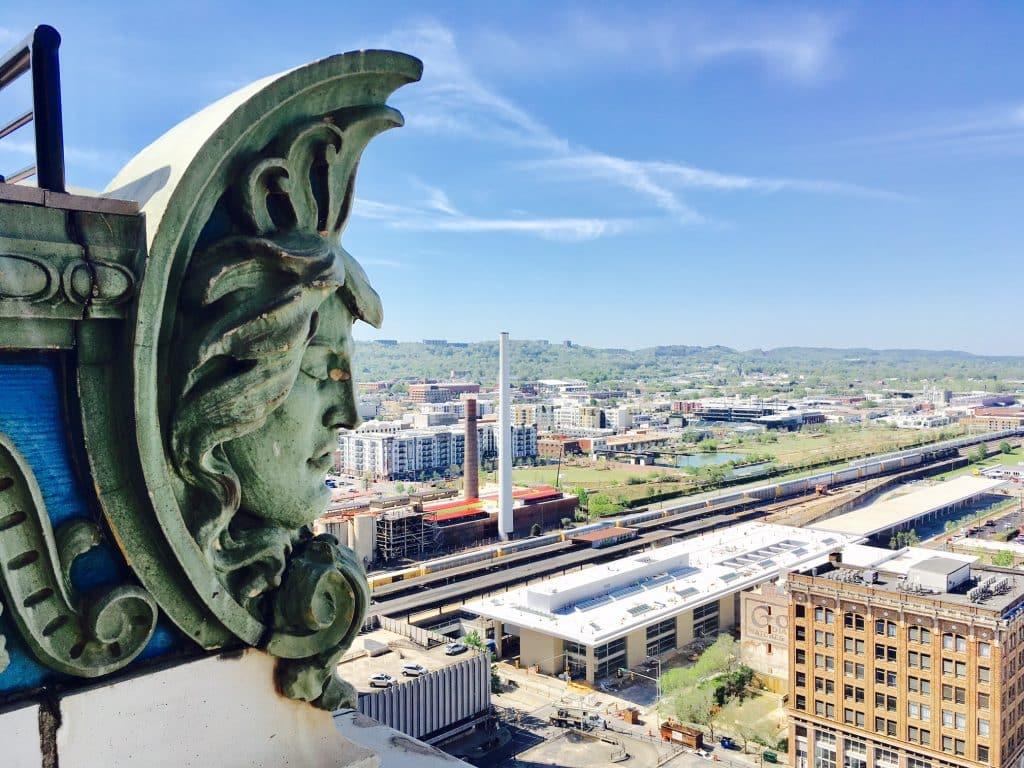 Condé Nast Traveler declares 'Birmingham has arrived'
