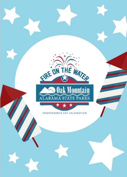 Fire on the Water Birmingham Guide to Fourth of July