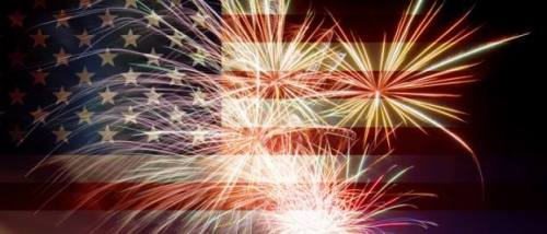 Independence day Fireworks Hoover Country Club Birmingham AL