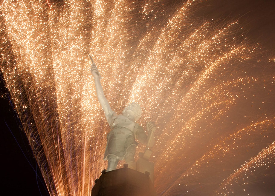A Birmingham Guide to Celebrating the Fourth of July