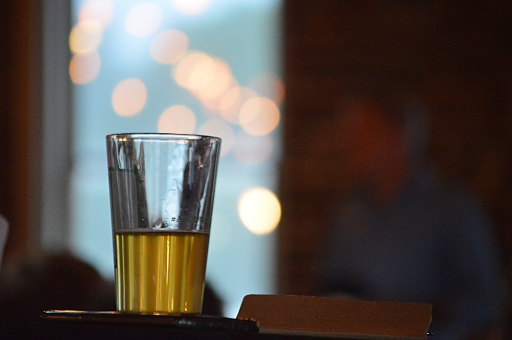 New Brew Stop-in-Shop in Pelham: The Beer Hog