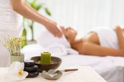 Image may include: spa treatment, best in Birmingham