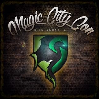 birmingham alabama magic city con