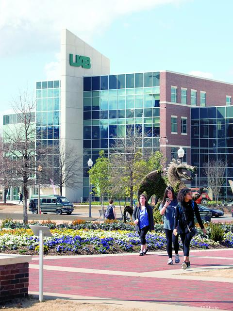 Innovation Corps UAB