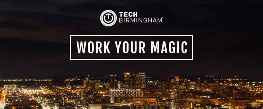 Birmingham Sloss Tech