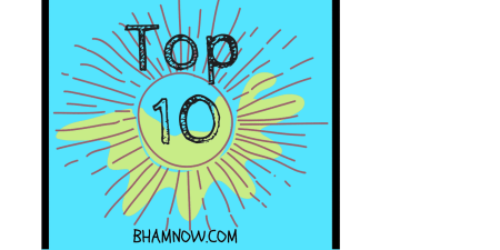 Top 10 Things to do in BIrmingham