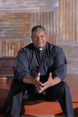 Brother Fernandez Sims, mayor, candidate, Birmingham, Alabama, elections, voting