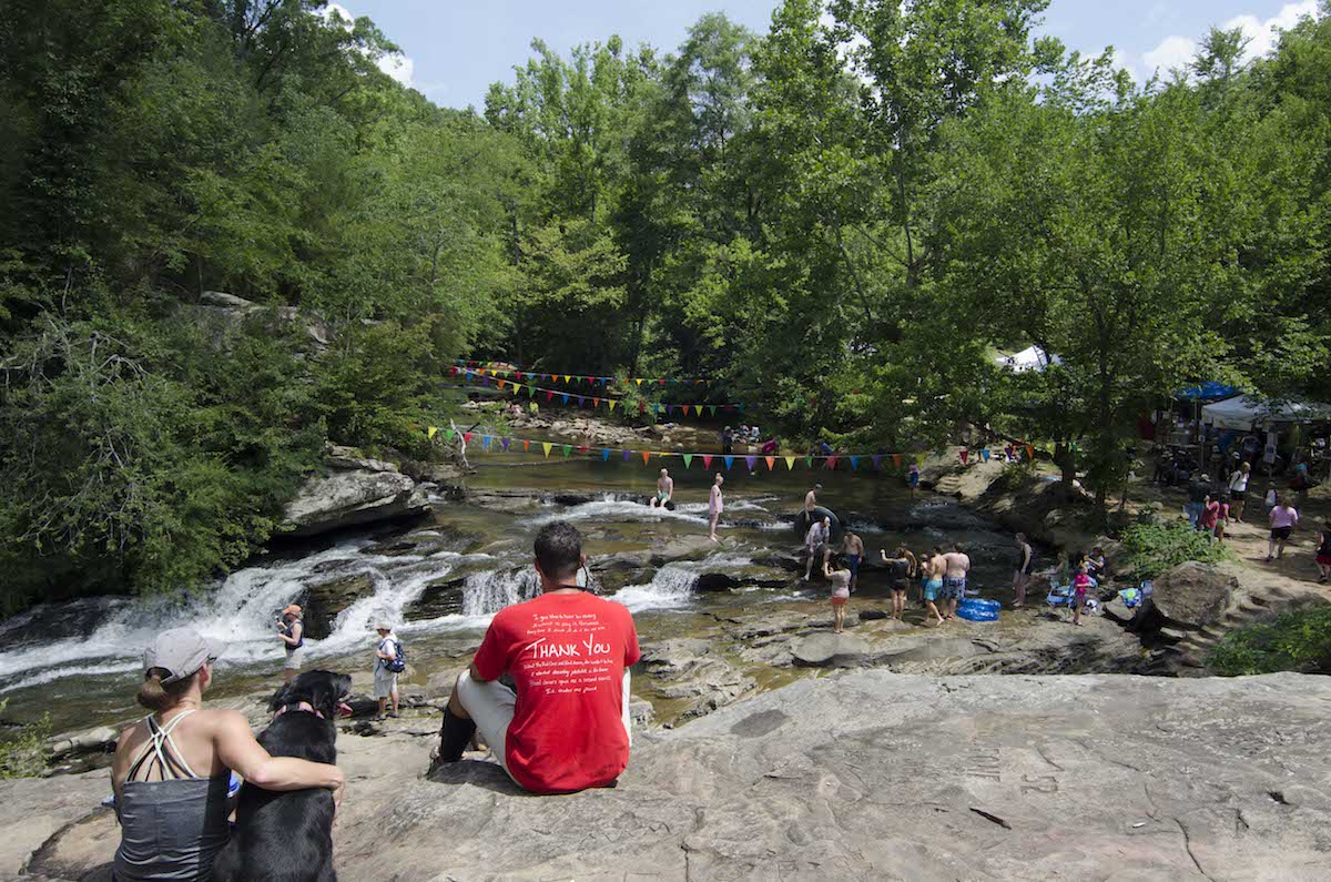 3 outdoor conservation events in July you don't want to miss, including the Turkey Creek Float Your Boat Summer Festival