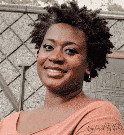 Erica Robbins, Birmingham City Council, candidate, election, District 5, Alabama