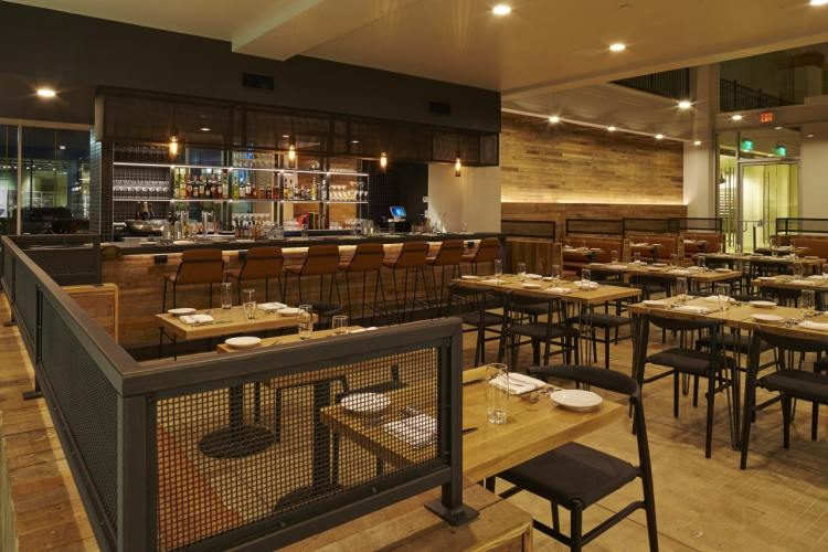 Pizitz Food Hall Welcomes Fero Restaurant