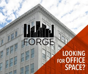Work at Forge