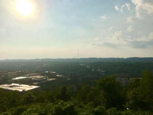 View Overlook