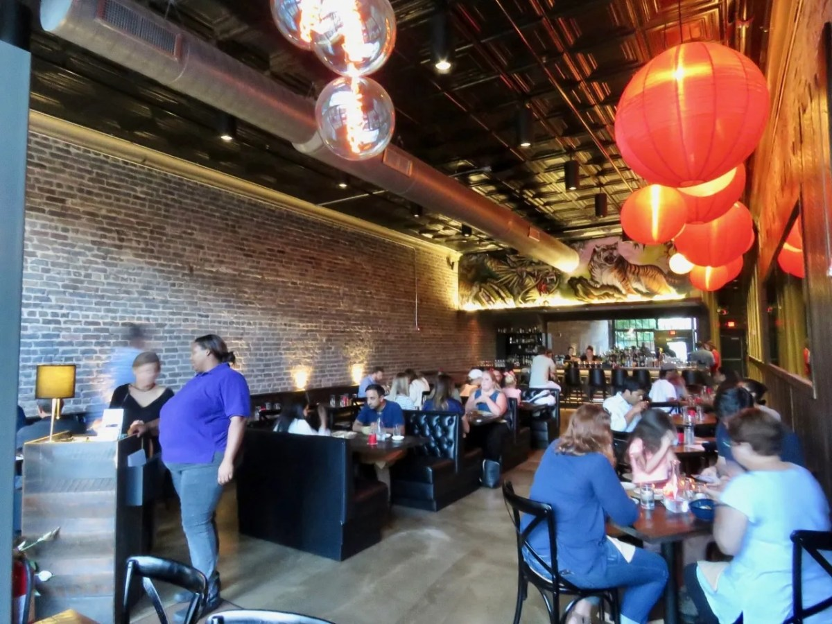 Inside scoop on EastWest, 2nd Avenue's newest Asian-American restaurant