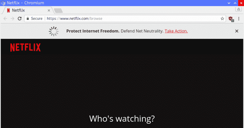 net neutrality screenshot