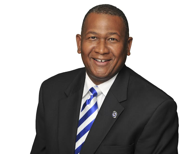 Wendell Majors, District 9, Birmingham, Alabama, City Council, Candidate