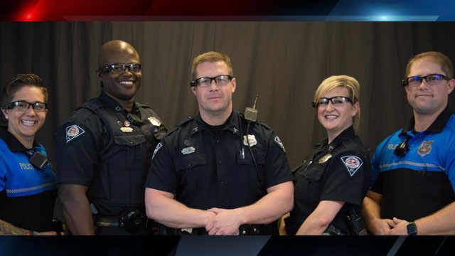 Birmingham Police Department eyes new and improved body cams
