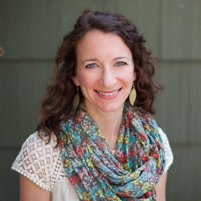 Lauren Denton author