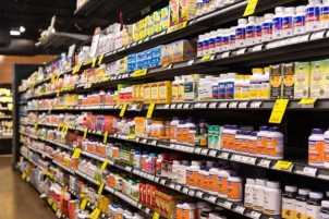 Photo may include: supplements at Organic Harvest in Birmingham