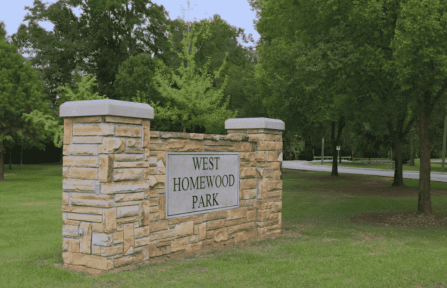 West Homewood Park - Birmingham, AL