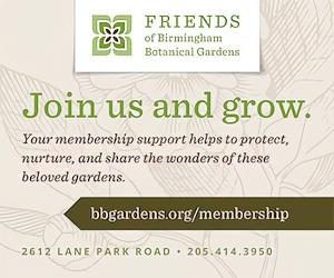 Friends of the Birmingham Botanical Gardens