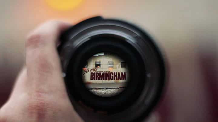 B'ham Photo Walk Birmingham Top Things to Do August September