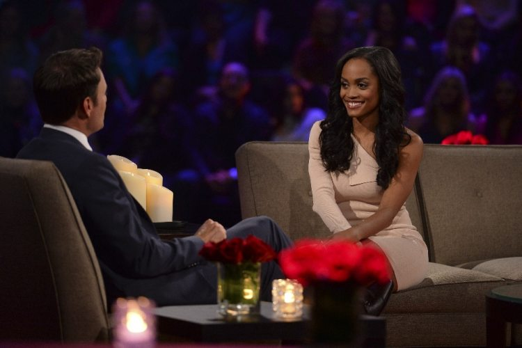7 Must See Tweets about the Bachelorette Season Finale