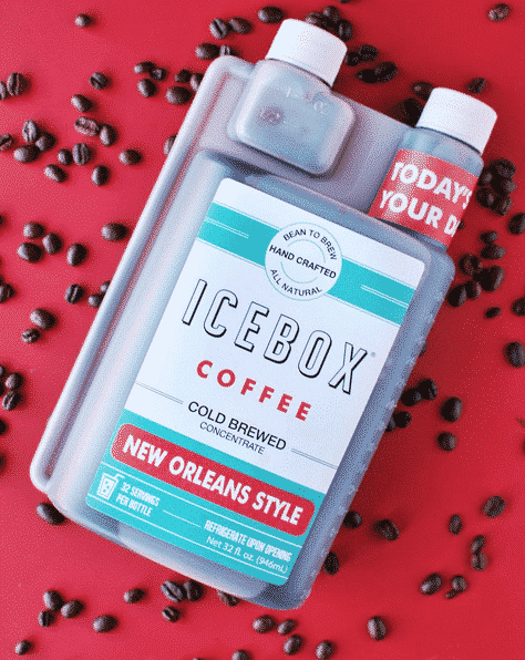 Royal Cup Coffee buys Birmingham startup Icebox Coffee
